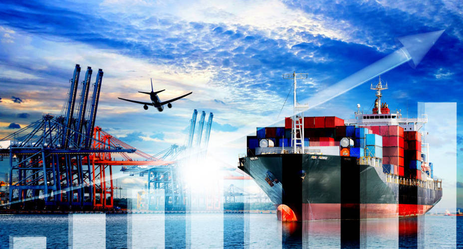 دپارتمان واردات و صادرات
